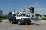 BQTADANO牌BTC5160JQZBT-120A型汽车起重机图片