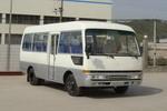 6米|10-19座悦西轻型客车(ZJC6602HN3)