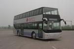 11米|70座京华双层城市客车(BK6110S)