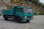 柳特神力单桥平头自卸车国二170马力(LZT3120PK2A95)