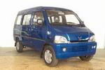 五菱国二微型厢式货车82马力0吨(LZW1021B)