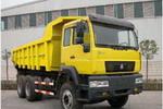 南骏其它撤销车型自卸车国二0马力(NJP3231K3241W)