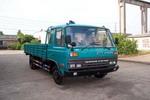 飞涛牌HZC5051JSQ型随车起重运输车
