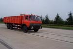 神宇国二后双桥,后八轮货车211马力11吨(DFS1211GL1)