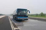 日野牌SFQ6108JDLL型旅游客车
