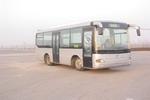 8.2米|10-32座吉江城市客车(NE6820D1)