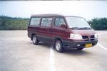 5.1米|7-9座中顺轻型客车(SZS6503AB)