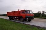 神宇国二后双桥,后八轮货车241马力15吨(DFS1251GL1)