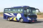 8.6米|24-39座骏马客车(SLK6868F5A)