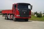 豪运国二后双桥,后八轮货车267马力14吨(ZZ1255M4645W)