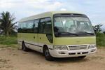 7米|10-23座柯斯达客车(SCT6702TRB53LEX)