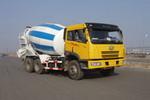 冰花牌YSL5253GJB型混凝土搅拌车图片