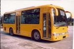8米|19-31座羊城客车(YC6800CDG)
