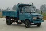 川路牌CGC3042DAG-M型自卸汽车