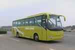 12米|24-55座金龙旅游客车(XMQ6127J2)