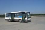 东风牌DHZ6760RC型城市客车