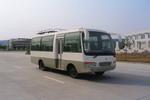 6米|10-19座赛风客车(CYJ6590)