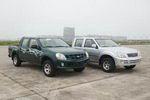 富奇国三微型轻型货车103马力1吨(FQ1021A1)