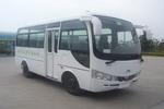 6米|10-19座凌宇轻型客车(CLY6600DJ)