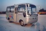 6米|12-19座长鹿客车(HB6606E)