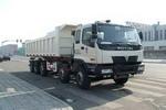欧曼其它撤销车型自卸车国二362马力(BJ3381DSPJY)