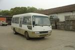 6米|10-18座江铃轻型客车(JX6603DA2)