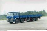 乘龙国二前四后八货车286马力18吨(LZ1311MD39N)