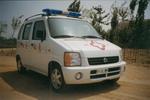 北斗星牌CH5016XXJB血浆运输车图片