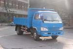 蓝箭单桥自卸车国二95马力(LJC3040K41)