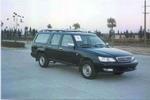 4.9-5.1米|5-7座扬子轻型客车(YZK6498BJE1)