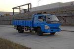轻骑国三单桥货车120马力4吨(ZB1086TPSS)