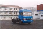 解放单桥平头柴油牵引车220马力(CA4143P11K2A80)