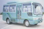 10-17座华新轻型客车