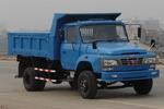川路牌CGC3071B-M型自卸汽车