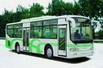 10.7米|15-45座神马星王城市客车(ZA6100G-1)