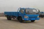 轻骑国三单桥货车120马力4吨(ZB1086TDSS)