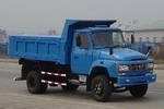 川路牌CGC3071C-M型自卸汽车
