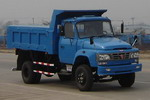 川路牌CGC3071D自卸汽车