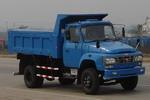 川路牌CGC3071E自卸汽车