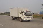 BJ5032V3BB3-2厢式运输车