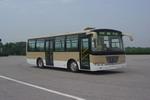 8.5米 20-28座京华城市客车(BK6850N1)