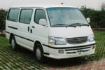 5米|6-9座美亚轻型客车(TM6490A-1)