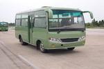 6米|10-18座湖南客车(HN6601)