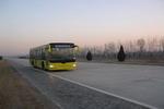 12米|24-46座黄海城市客车(DD6129S21)