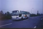 8.6米|25-31座山川客车(SCQ6860)