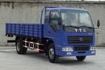 英田国三单桥货车120马力3吨(YTC1061R1C1)
