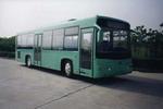 10.4米|28-36座合客城市客车(HK6100AG)