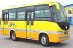 6.7米|11-25座神马中型客车(JH6701)