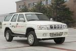 长城牌CC6460D型多功能旅行车图片
