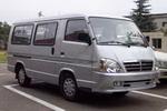 5米|10-11座江铃轻型客车(JX6504DA)
